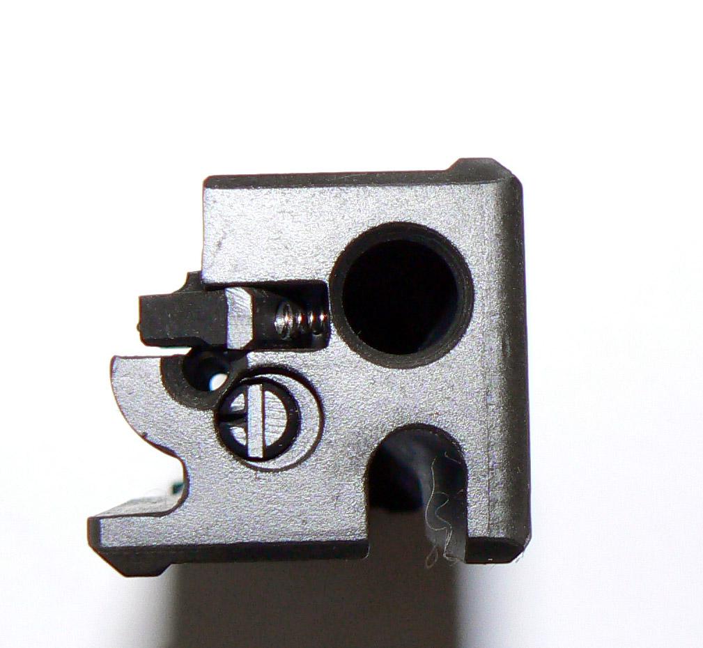 Uzi Parts & Accessories 32rd Mags,Barrel,Bolt,Grips, Shroud